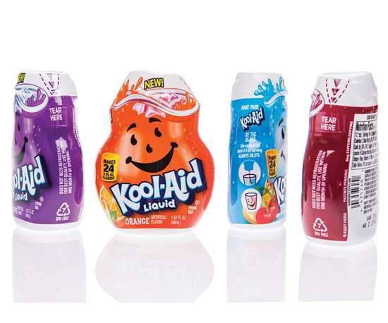 Eastman y Sun Chemical trabajan por la sustentabilidad de las etiquetas tipo manga