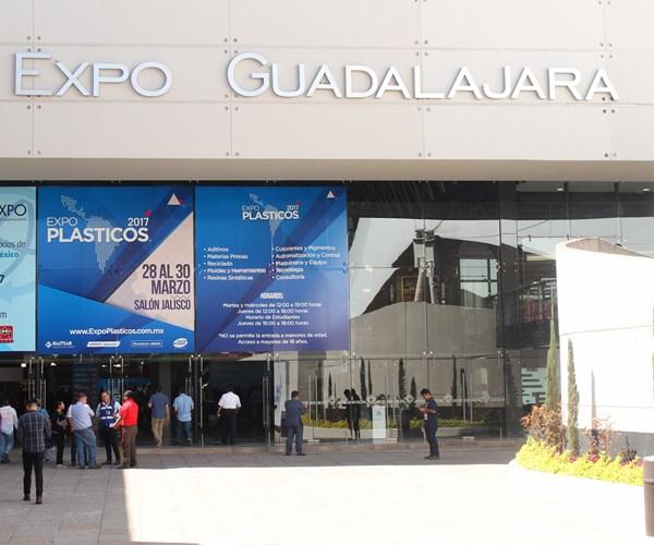 Expo Plásticos se realizará del 7 al 9 de noviembre en Expo Guadalajara.