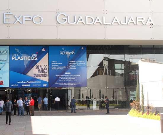 Expo Plásticos se llevará a cabo en Expo Guadalajara