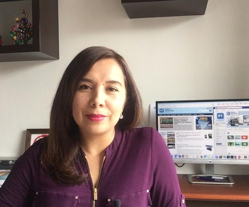Videoblog Hablemos de plásticos, segunda entrega