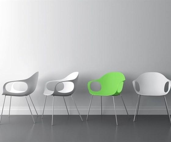 Sillas diseñadas por IKEA