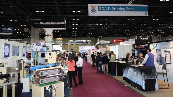 3D/4D Printing Zone