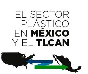 La industria del plástico en México y el TLCAN
