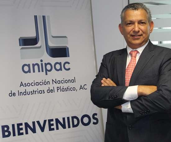 Ing. Juan Antonio Hernández, presidente de Anipac 2016-2018