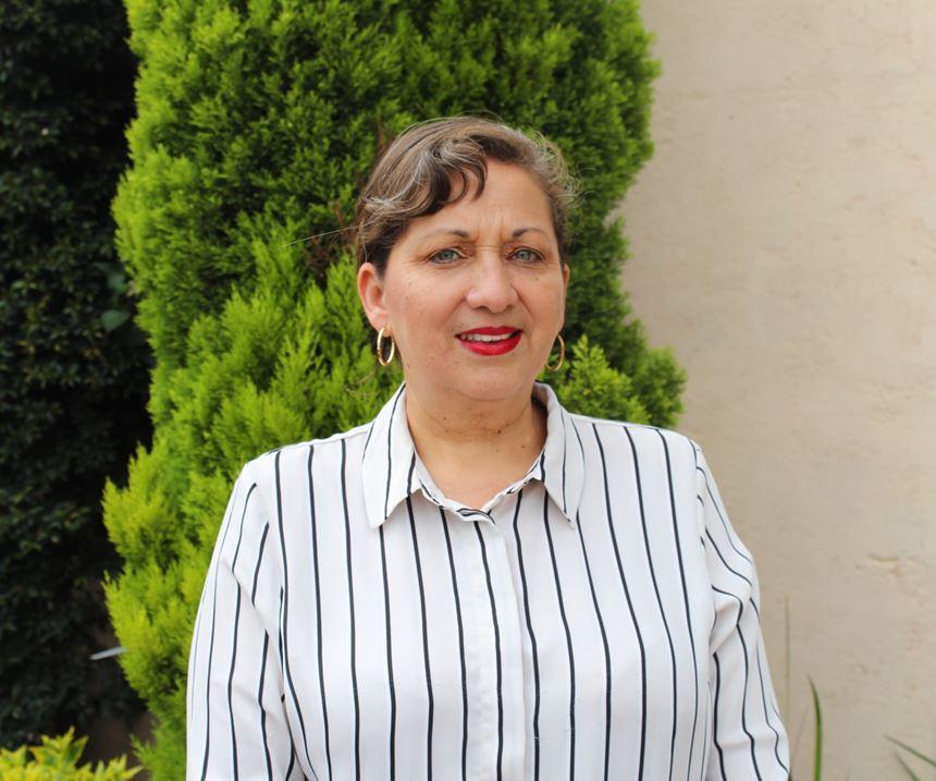 Ing. Guadalupe Pineda, directora general de INOVATEC 3D