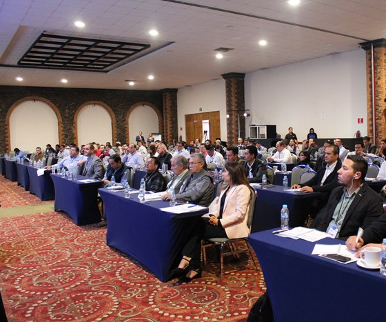 La segunda edición de la conferencia PT México Live: Inyección 360 grados se llevará a cabo los días 26 y 27 de septiembre de 2018.