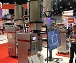 Línea VBD de secadores de resina al vacío
