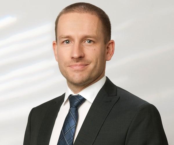 Michal Prochazka, responsable de la unidad de negocio, ve el espectro total de la ingeniería y los servicios integrales para soluciones de reciclaje plástico como el foco actual de las actividades.