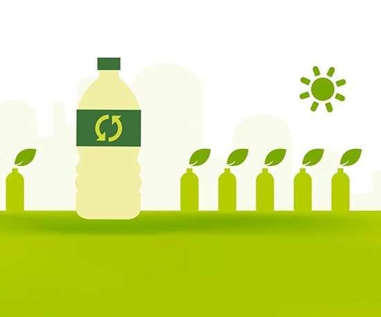 Anuncia Nestlé estrategia para que sus envases sean más sustentables.