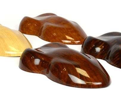 Películas para lograr acabados de lujo, tipo madera, de TWN Industries