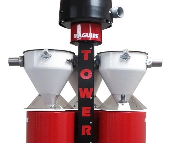Micro Torre MMT, de Maguire.
