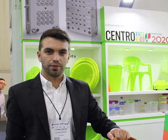 Ricardo Duarte, Sales Comercial de la empresa On-Time.