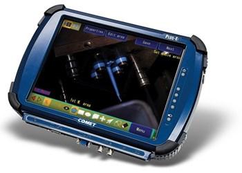 El nuevo sistema de monitoreo de molde PE-600 de Cornet es 60% más rápido que su predecesor
