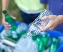 Los envases descartados son fuente de materia prima para fabricación de nuevos envases.