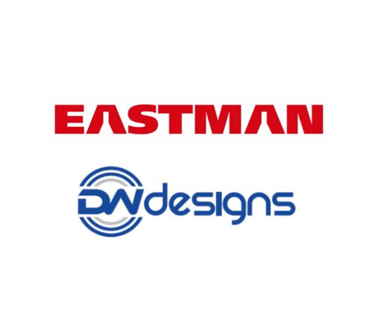Eastman y DW Design