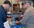 Técnicos de procesamiento y reparación