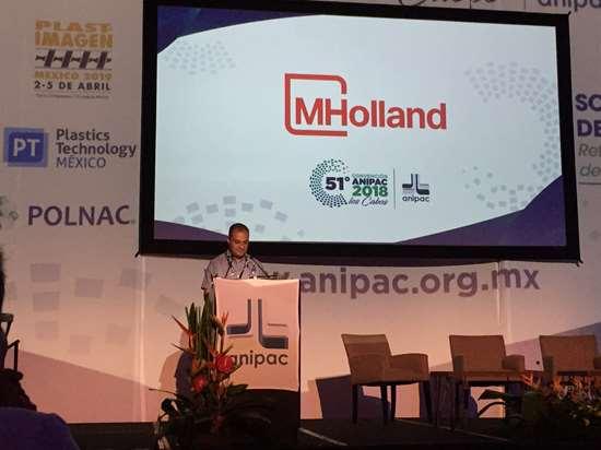 Lic. Raúl Mendoza, director general de ANIPAC.