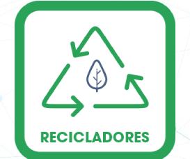Sección de Recicladores de Anipac
