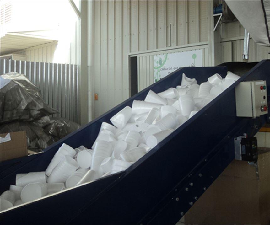 reciclado en México se diversifica