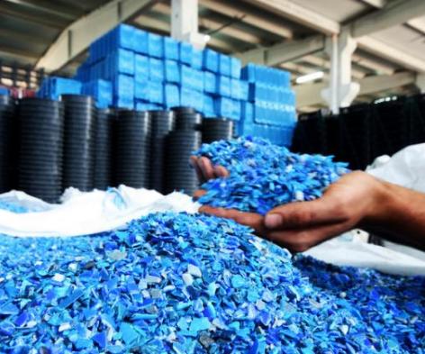 Foro de reciclaje de plásticos