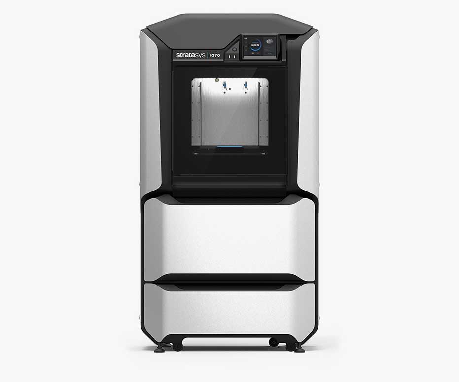 Impresora 3D de Stratasys.