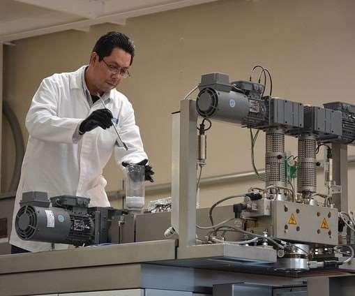 En estos textiles avanzados, las propiedades contra bacterias y hongos son parte de la tela, gracias a las nanopartículas.