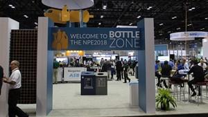 Bottle Zone en NPE2018