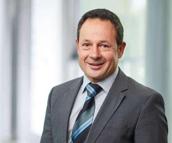 Prof. Dr. Hans-Josef Endres, director del Instituto IKK de Plásticos y Economía Circular de la Universidad Leibniz de Hannover.
