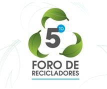 5to Foro de Recicladores de Anipac