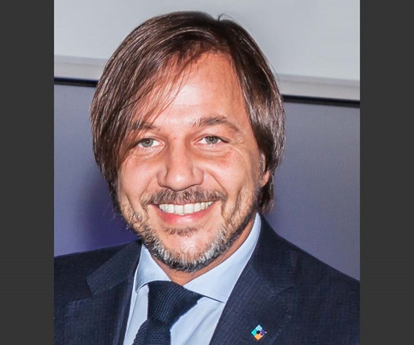 Gabriele Caccia, CEO PLASMAC Srl