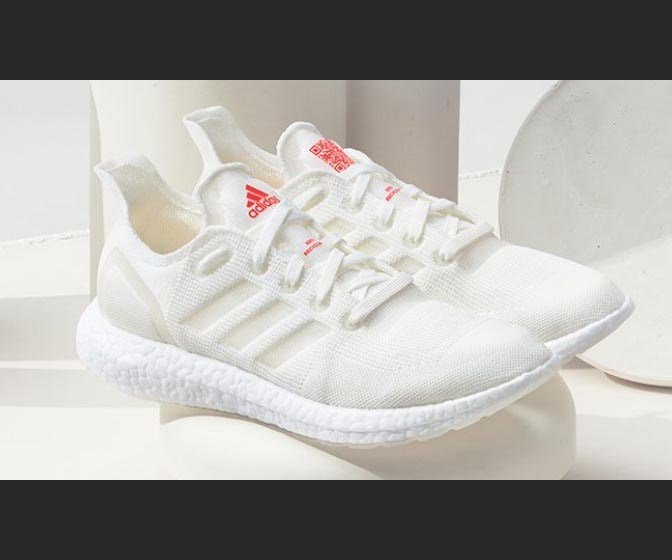 Las zapatillas aún están en periodo de prueba y se espera que estén disponible a nivel mundial para el año 2021.