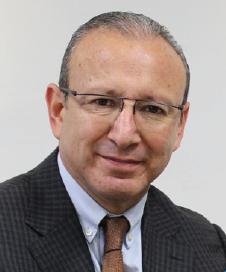 Ing. Aldimir Torres, presidente de Anipac.