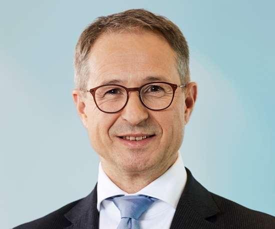 Alfred Stern, CEO de Borealis AG.