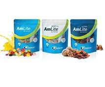 Solución de empaque flexible AmLite, de Amcor.