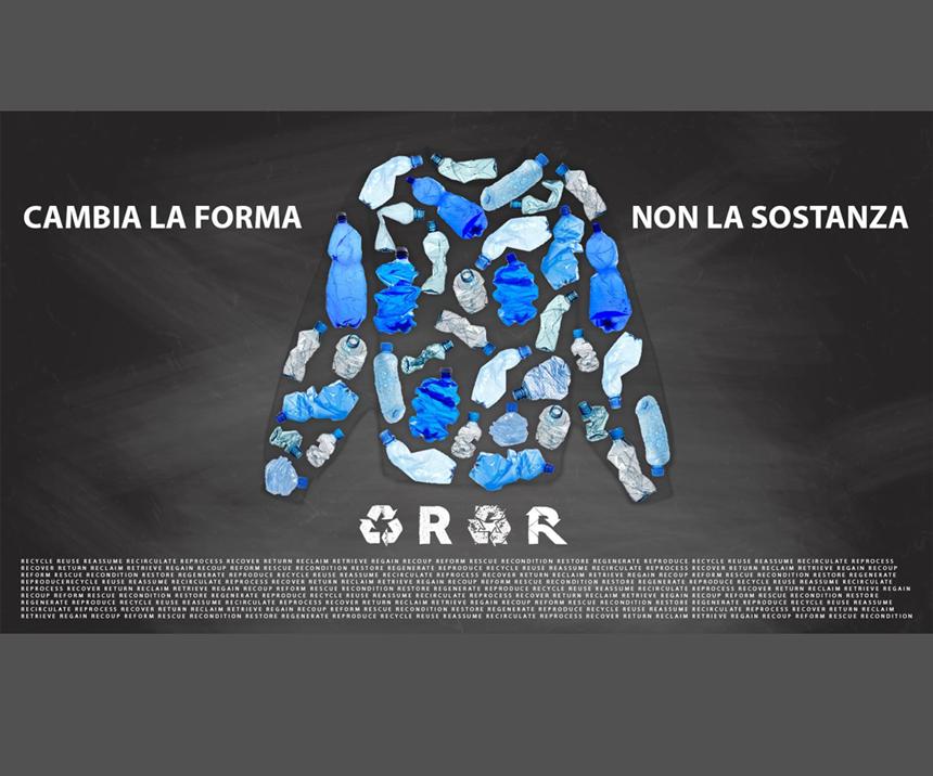 Are you R es un proyectoenfocado en crear conciencia entre la población europea sobre la importancia del reciclaje de plásticos.