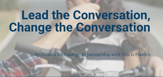 This is Plastics puede ayudarle a liderar y cambiar la conversación sobre plásticos