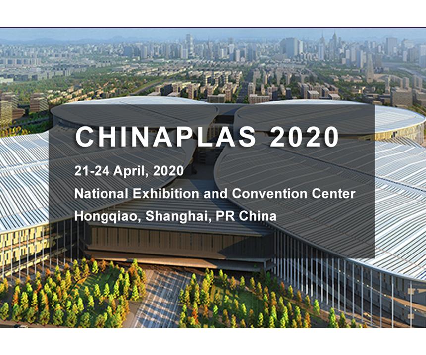 Chinaplas contará con 340,000 metros cuadrados de espacio de exhibición, reunirá a más de 3,900 expositores globales, y espera recibir a más de 180,000 visitantes.