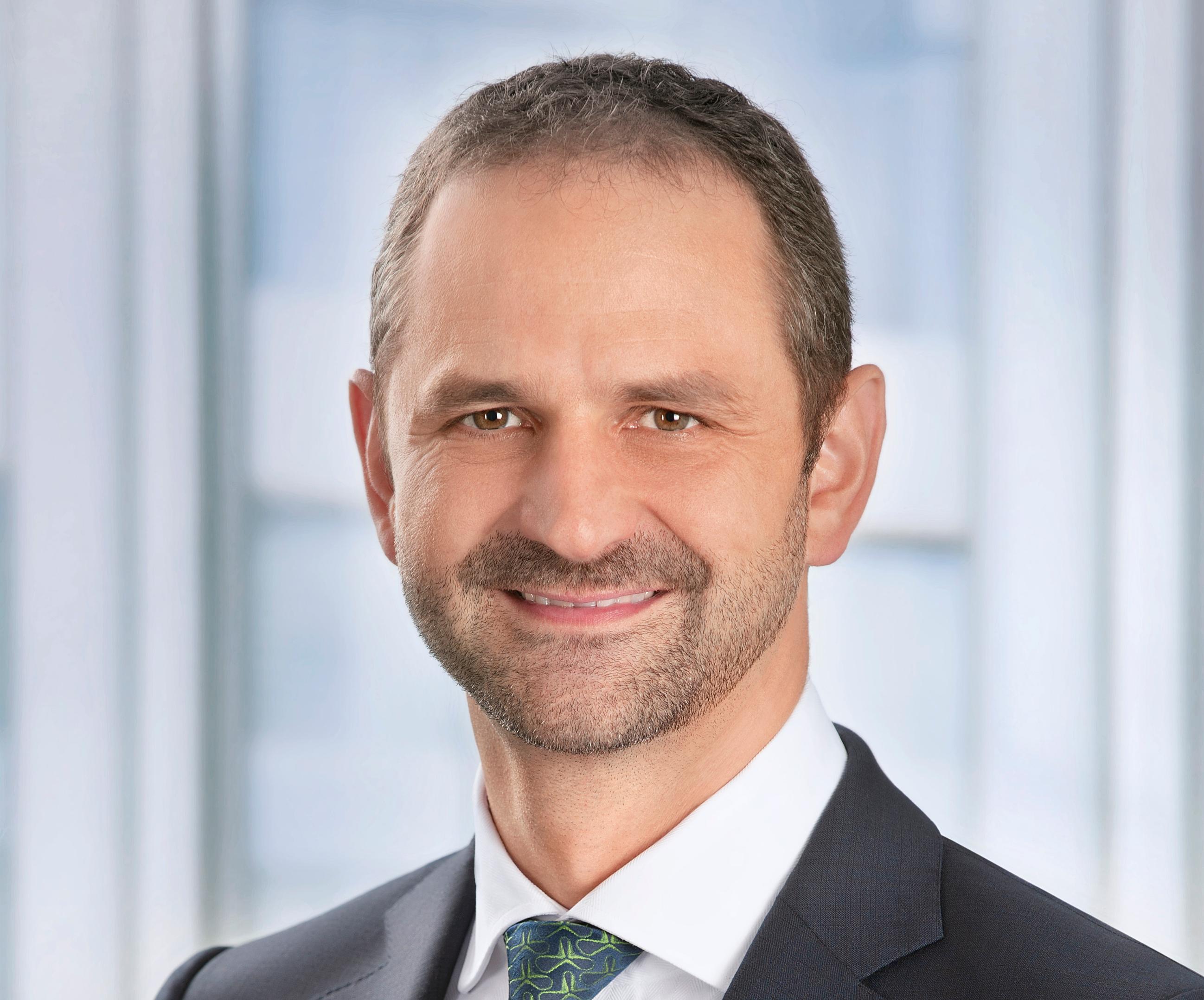 Dr. Christoph Steger, Engel Austria.