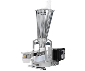 Los alimentadores vibratorios K3 son ideales para la manipulación suave de una amplia variedad de materiales, incluidos productos quebradizos, productos abrasivos, productos con formas no uniformes y fibras de vidrio.