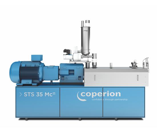 Coperion STS Mc11