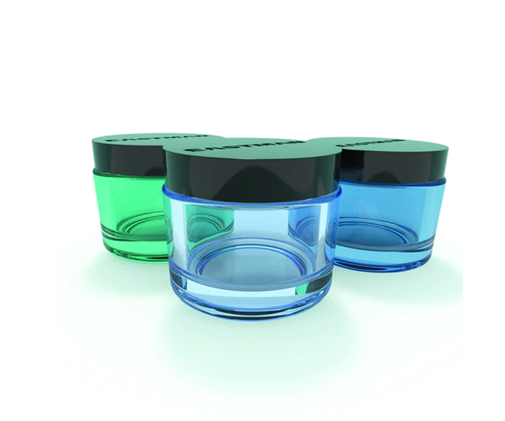 Eastman exhibió su siguiente generación de ingeniería en bioplástico, Trēva y presentó el copoliéster Cristal Revēl, una nueva línea patentada de poliésteres compuestos de contenido reciclado post consumo.