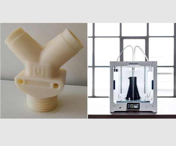 Los dos nuevos grados de ELIX ofrecen una mayor adhesión de las capas y mejores resultados en impresión 3D.