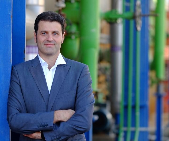David Castañeda, nuevo CEO de Elix Polymers.