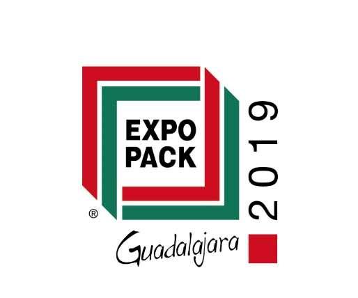 La edición 2019 de Expo Pack será en Guadalajara, Jalisco.
