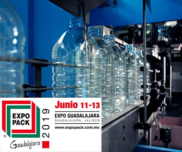 Las innovaciones presentes en Expo Packabarcan tecnologías para empaques biodegradables,empaques livianos, empaques y materiales reciclables.