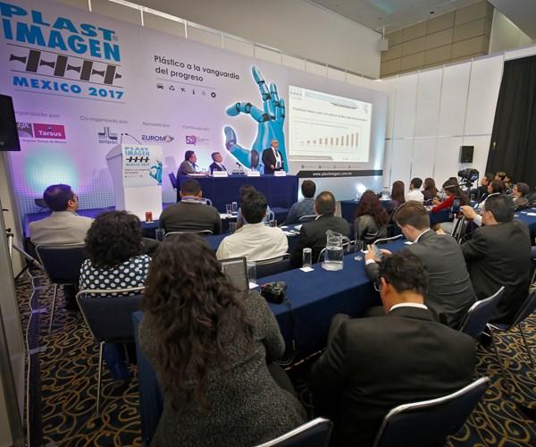 Programa de conferencias PLASTIMAGEN 2019