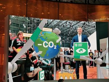 Un elemento central en la creación de la Economía Circular en la industria química y del plástico es cerrar el ciclo del carbono a través de la reutilización de las materias primas.