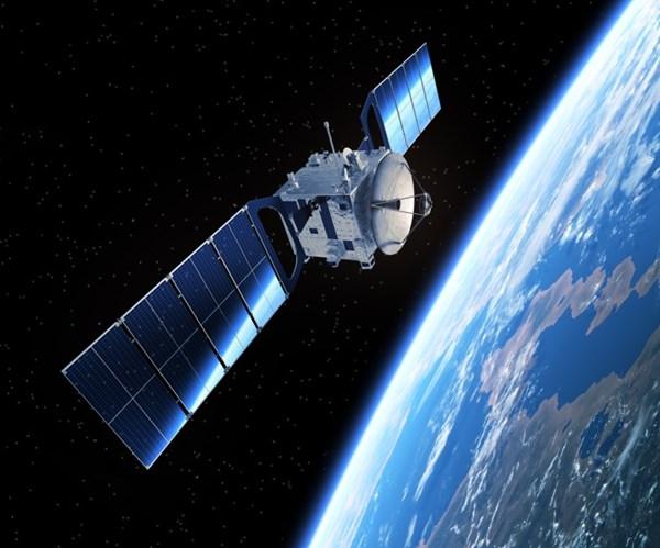 Industria espacial
