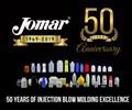 La empresa fue fundada en 1969 por Joseph Johnson y su esposa Mary, de ahí el nombre Jomar.