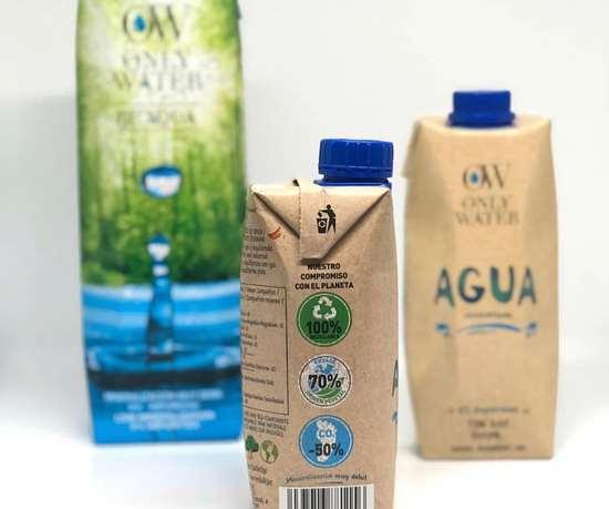 Ly Company prepara su desembarco en México con una filial para vender su envase de cartón 100% reciclable.